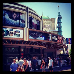 Photo taken at Pacific Theatres at The Grove by sean d. on 6/15/2013