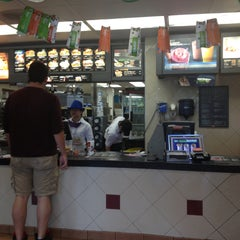 Photo taken at McDonald's by Octavia C. on 5/24/2013