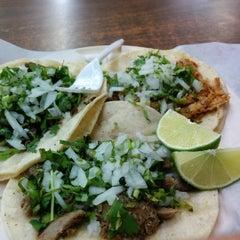 Photo taken at Allende Restaurante by NuttyKnot .. on 8/1/2015