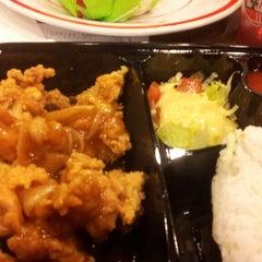 Photo taken at KFC / KFC Coffee by Dewi P. on 4/16/2013