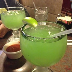 Photo taken at Las Palmas Mexican Restaurant by Tiffany J. on 2/16/2013