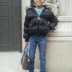 Das Foto wurde bei Manhattan School For Children von Marthum B. am 4/18/2013 aufgenommen