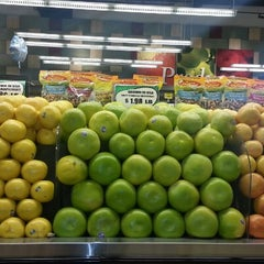 Photo taken at Pete's Fresh Market by @dseals on 12/23/2012