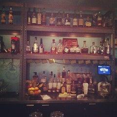 Photo taken at Interstate Kitchen & Bar by Monica K. on 3/1/2013