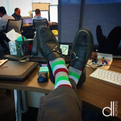 Photo taken at Capital One by D.L. H. on 8/19/2015