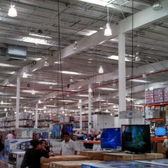 Photo taken at Costco by Byron M. on 7/27/2013
