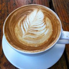 Photo taken at Linnaea's Cafe by Matt K. on 11/3/2012