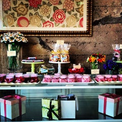 Photo taken at Miette Patisserie by Stephanie S. on 2/19/2013