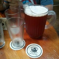 Photo taken at Bill's Tavern Brew House by Jesús V. on 6/30/2013