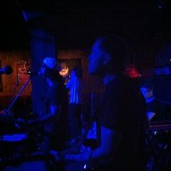 Photo taken at Whisky Park by Jen W. on 12/29/2012