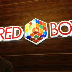 Photo taken at Red Box Karaoke by yusz78 on 2/27/2013