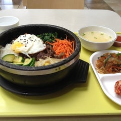 Photo taken at Seoul Jung by Tall Asian M. on 10/24/2012