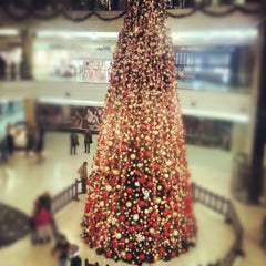 Photo taken at City Mall by Alaa T. on 12/23/2012