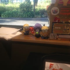 Photo taken at McDonald's by Corjan v. on 7/19/2013