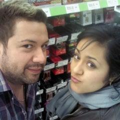 Photo taken at Farmacia San Pablo by César B. on 11/13/2012