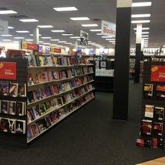 Photo taken at Books-A-Million by LaShaya P. on 3/9/2013
