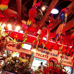 Photo taken at Rosa's Cafe and Tortilla Factory by G B H. on 1/28/2013