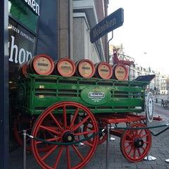 Photo taken at Heineken Experience by DL3QATAR on 2/13/2013