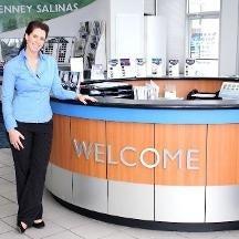 Photo taken at McKenney Salinas Honda by McKenney-Salinas H. on 4/27/2015