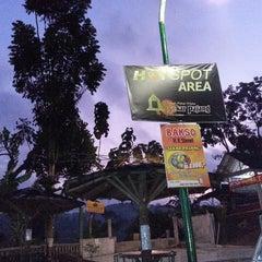 """Photo taken at RM. Wisata """"Sekar Panjang"""" by Raditsya M. on 8/27/2013"""