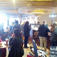 Photo taken at Starbucks by Borys P. on 12/7/2014