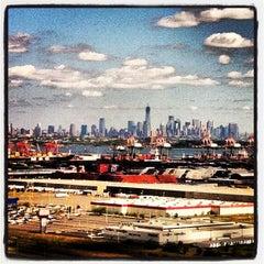 Photo taken at Brooklyn, NY by SeaDek N. on 9/15/2012
