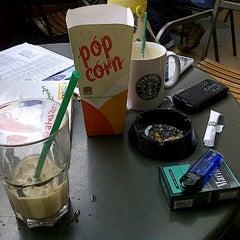 Photo taken at Starbucks by Budi S. on 11/10/2012