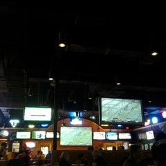 Photo taken at Buffalo Wild Wings by Kristen R. on 12/29/2012