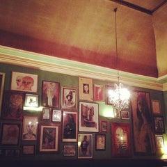 Photo taken at St John's Tavern by Tom P. on 12/11/2012