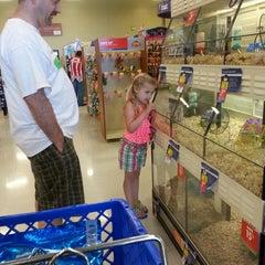 Photo taken at PetSmart by Jill Q. on 7/6/2013
