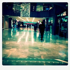 Photo taken at Galleria by Volkan A. on 12/27/2011