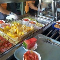 Photo taken at Casino Soinda by Nico S. on 2/20/2012