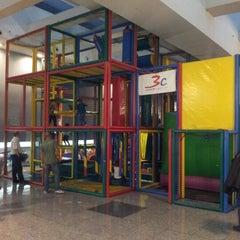 Photo taken at Centro Comercial Ciudad de Tres Cantos by Marcelo A. on 9/28/2012