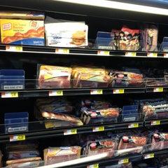 Photo taken at Walmart Supercenter by Damon O. on 2/17/2013
