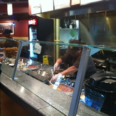 Photo taken at Qdoba Mexican Grill by Jameison R. on 11/18/2012
