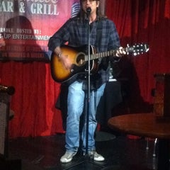 Photo taken at Michael's Bar & Grill by Erin H. on 10/30/2013