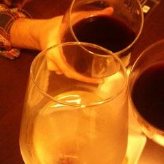 Photo taken at Mordisco Tapas by Tulug K. on 11/3/2012