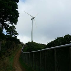Photo taken at Wind Turbine by Citizen G. on 5/17/2014