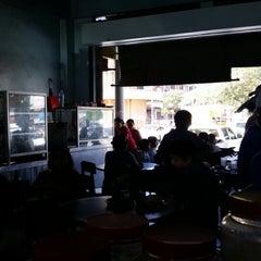 Photo taken at Kedai Kopi Jeong Hin by Sabah D. on 1/28/2014