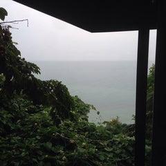 Photo taken at Blue Hill Resort by Игорь Г. on 10/15/2014