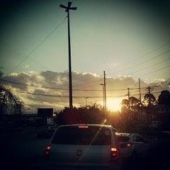 Photo taken at Ana Rech by Henrique Artur W. on 11/24/2013