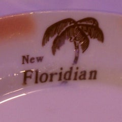 Photo taken at Floridian Diner by Antoinette D. on 11/18/2012