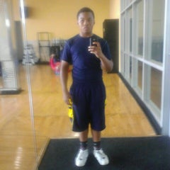 Photo taken at LA Fitness by Sean S. on 6/6/2013