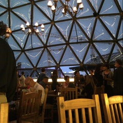 Photo taken at Reata Restaurant by Daniel P. on 11/10/2012