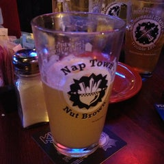 Photo taken at Scotty's Brewhouse by Noah C. on 1/12/2013