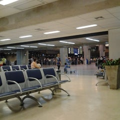 Photo taken at Terminal 2 (TPS2) by Alexandre S. on 10/11/2012