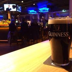 Photo taken at DoubleTree by Hilton Dublin - Burlington Road by Chrys N. on 2/1/2014