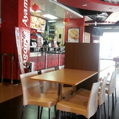 Photo taken at KFC by Rahmadi on 3/6/2013