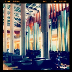 Photo taken at Michigan Ross School of Business by lindsay B. on 10/26/2012