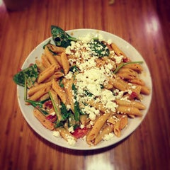 Photo taken at Noodles & Company by Alice N. on 12/3/2012